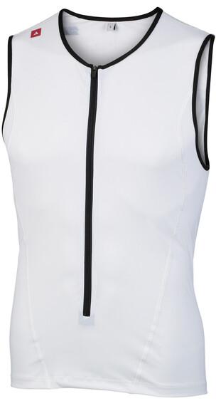 Profile Design Tri ID Odzież triathlonowa biały